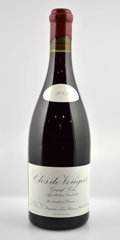 Red Burgundy, Clos Vougeot 2005 . Leroy . 1ltl. Bottle (3). ... (Total: 3Btls. )