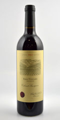 Domestic Cabernet Sauvignon/Meritage, Araujo Estate Cabernet Sauvignon 2002 . Eisele Vineyard. Bottle (6). ... (Total: 6 Btls. )
