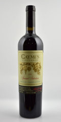 Domestic Cabernet Sauvignon/Meritage, Caymus Cabernet Sauvignon 2006 . Special Selection. Bottle (12). ... (Total: 12 Btls. )