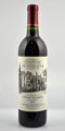 Chateau Montelena Cabernet Sauvignon 1997 Estate Bottle (12) ... (Total: 12 Btls. )