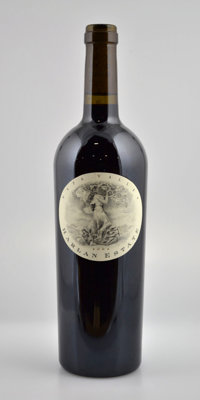 Harlan Estate Cabernet Sauvignon 2002 owc Bottle (12)