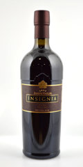 Domestic Cabernet Sauvignon/Meritage, Joseph Phelps Red 2000 . Insignia. ocb. Bottle (12). ... (Total: 12 Btls. )