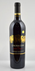 Domestic Cabernet Sauvignon/Meritage, Quilceda Creek Cabernet Sauvignon 2007 . Galitzine Vineyard. Bottle (6). ... (Total: 6 Btls. )