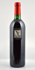 Domestic Cabernet Sauvignon/Meritage, Screaming Eagle Cabernet Sauvignon 2002 . Bottle (1). ... (Total: 1 Btl. )