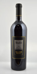 Domestic Cabernet Sauvignon/Meritage, Shafer Cabernet Sauvignon 2003 . Hillside Select. 6 in owc.Bottle (12). ... (Total: 12 Btls. )