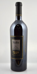 Domestic Cabernet Sauvignon/Meritage, Shafer Cabernet Sauvignon. Hillside Select. 1995 Bottle (3).2002 Bottle (3). 2003 3lnl Bottle (3). 2004... (Total: 12 Btls. )