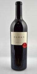 Domestic Cabernet Sauvignon/Meritage, Sloan Red 2004 . 3owc. Bottle (12). ... (Total: 12 Btls. )