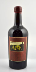 Domestic Syrah/Grenache, Sine Qua Non Grenache 2004 . Into the Dark. 1lnl, 4tl.Bottle (5). ... (Total: 5 Btls. )