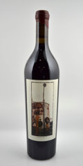 Domestic Syrah/Grenache, Sine Qua Non Syrah 2005 . Atlantis 1c. Bottle (6). ... (Total: 6 Btls. )
