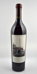 Domestic Syrah/Grenache, Sine Qua Non Syrah. 2005 Atlantis 1a lscl Bottle (1). 2005Atlantis 1b lbsl Bottle (2). 2005 Atlanti... (Total: 4Btls. )