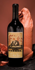 Domestic Syrah/Grenache, Sine Qua Non Syrah 2004 . Poker Face. Bottle (6). ...(Total: 6 Btls. )