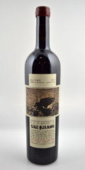 Domestic Syrah/Grenache, Sine Qua Non Syrah 2006 . Raven Series. No. 3, 1lnl. Bottle(6). ... (Total: 6 Btls. )