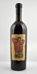 Domestic Syrah/Grenache, Sine Qua Non Syrah 1995 . The Other Hand. Bottle (4). ...(Total: 4 Btls. )