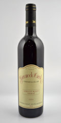Australia, Greenock Creek Shiraz 2001 . Apricot Block. Bottle (12). ...(Total: 12 Btls. )