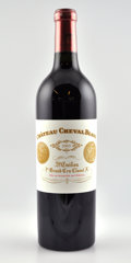 Red Bordeaux, Chateau Cheval Blanc 2005 . St. Emilion. Bottle (6). ...(Total: 6 Btls. )