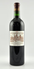 Red Bordeaux, Chateau Cos d'Estournel 2003 . St. Estephe. 12lscl. Bottle(12). ... (Total: 12 Btls. )