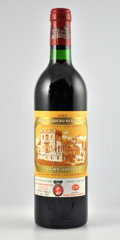 Red Bordeaux, Chateau Ducru Beaucaillou 1982 . St. Julien. 2lscl. Bottle (7). ... (Total: 7 Btls. )