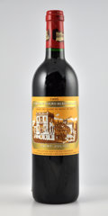 Red Bordeaux, Chateau Ducru Beaucaillou 1995 . St. Julien. 3scl, 1bsl.Bottle (12). ... (Total: 12 Btls. )