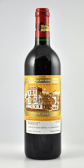 Red Bordeaux, Chateau Ducru Beaucaillou 1996 . St. Julien. 3lscl. Bottle (11). ... (Total: 11 Btls. )