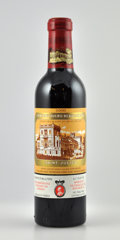 Red Bordeaux, Chateau Ducru Beaucaillou 2000 . St. Julien. 10bsl, 2lscl.Half-Bottle (23). ... (Total: 23 Halves. )