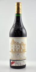Red Bordeaux, Chateau Haut Brion 1989 . Pessac-Leognan. 11lbsl. Bottle(12). ... (Total: 12 Btls. )