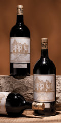 Red Bordeaux, Chateau Haut Brion 1998 . Pessac-Leognan. 6lbsl, 1nl.Double-Magnum (6). ... (Total: 6 D-Mags. )