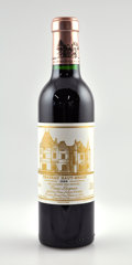 Red Bordeaux, Chateau Haut Brion 2000 . Pessac-Leognan. 12bsl. Half-Bottle (24). ... (Total: 24 Halves. )