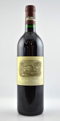 Red Bordeaux, Chateau Lafite Rothschild 1996 . Pauillac. owc. Bottle (12). ... (Total: 12 Btls. )