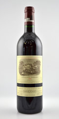 Red Bordeaux, Chateau Lafite Rothschild 1998 . Pauillac. 1lbsl, 1gsl,2lnl. Bottle (12). ... (Total: 12 Btls. )