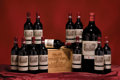 Chateau Lafite Rothschild 2000 Pauillac Bottle (12)