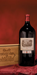 Red Bordeaux, Chateau Lafite Rothschild 2000 . Pauillac. owc. Imperial(1). ... (Total: 1 Imp. )