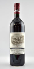 Red Bordeaux, Chateau Lafite Rothschild 2003 . Pauillac. Bottle (12). ...(Total: 12 Btls. )