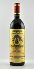 Red Bordeaux, Chateau l'Angelus 1989 . St. Emilion. Bottle (10). ... (Total: 10 Btls. )