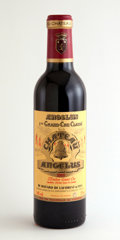Red Bordeaux, Chateau l'Angelus 2000 . St. Emilion. Half-Bottle (22). ... (Total: 22 Halves. )