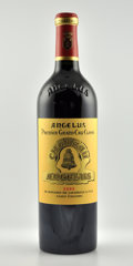 Red Bordeaux, Chateau l'Angelus 2005 . St. Emilion. Bottle (6). ...(Total: 6 Btls. )
