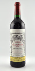 Red Bordeaux, Chateau l'Eglise Clinet 1996 . Pomerol. 3lbsl, 1lnl. Bottle(11). ... (Total: 11 Btls. )