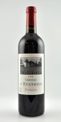 Red Bordeaux, Chateau l'Evangile 2005 . Pomerol. Bottle (6). ... (Total: 6Btls. )