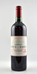 Red Bordeaux, Chateau Lynch Bages 2004 . Pauillac. 2owc. Bottle (12). ...(Total: 12 Btls. )