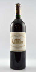Red Bordeaux, Chateau Margaux 2003 . Margaux. 1bsl, 11lbsl, 1lnl. Bottle (12). ... (Total: 12 Btls. )