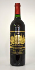Chateau Palmer 1989 Margaux 2lnl, 4nl, 1ltl Bottle (11)