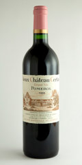 Red Bordeaux, Vieux Chateau Certan 1999 . Pomerol. 2lscl, 1lnc. Bottle(12). ... (Total: 12 Btls. )