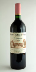 Red Bordeaux, Vieux Chateau Certan. Pomerol. 1998 2lscl, 1lnc Bottle (6). 2000 Bottle (6). ... (Total: 6 Btls. )