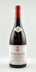 Red Burgundy, Pommard 1999 . Clos des Epeneaux, Comte Armand . 11bsl,11wasl. Bottle (11). ... (Total: 11 Btls. )