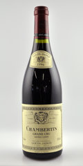 Red Burgundy, Chambertin 1996 . Clos de Beze, L. Jadot . 4lbsl. Bottle(11). ... (Total: 11 Btls. )