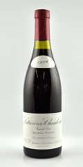 Red Burgundy, Latricieres Chambertin 1996 . Leroy . Bottle (8). ...(Total: 8 Btls. )
