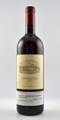 Italy, Ornellaia 1999 . L. Antinori . 2lbsl, 5scl. Bottle (9). ...(Total: 9 Btls. )
