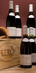 Red Burgundy, Musigny 1949 . Leroy . late release from the Domaine, owc.Bottle (12). ... (Total: 12 Btls. )