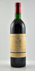 Red Bordeaux, Chateau Branaire Ducru 1989 . St. Julien. Bottle (11). ...(Total: 11 Btls. )