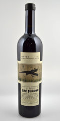 Domestic Syrah/Grenache, Sine Qua Non Syrah 2006 . Raven Series. No. 4. Bottle (8).... (Total: 8 Btls. )