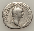 Ancients:Ancient Lots  , Ancients: ROMAN EMPIRE. Lot of two Roman Imperial AR denarii (2). ... (Total: 2 coins)
